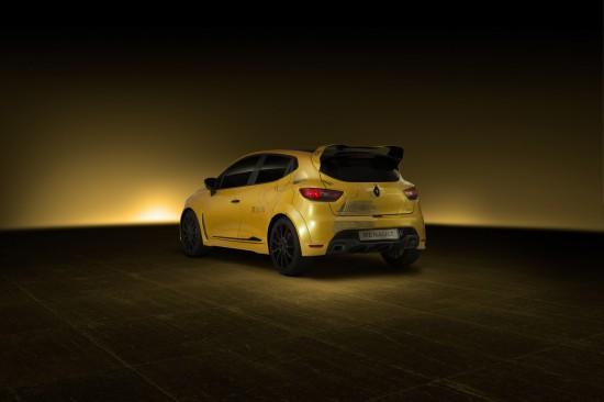 Renault Sport Clio RS 16 Concept