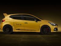 2017 Renault Sport Clio RS 16 Concept , 3 of 5