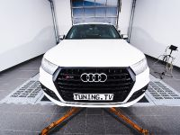 2017 SPEED BUSTER Audi SQ7 SUV, 1 of 9