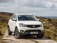 2017 SsangYong Korando Crossover , 1 of 8