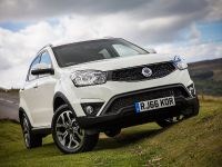 2017 SsangYong Korando Crossover , 2 of 8