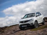 2017 SsangYong Korando Crossover , 3 of 8