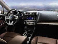 2017 Subaru Outback Touring, 2 of 2