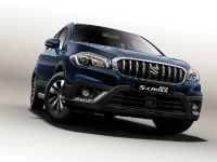 2017 Suzuki SX4 S-Cross and Ignis , 1 of 2