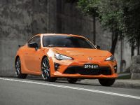 2017 Toyota 86 Coupe Limited Edition, 1 of 8