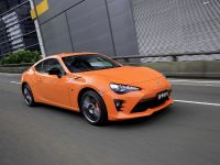 2017 Toyota 86 Coupe Limited Edition, 2 of 8