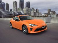 2017 Toyota 86 Coupe Limited Edition, 3 of 8