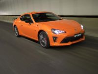 2017 Toyota 86 Coupe Limited Edition, 4 of 8