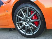 2017 Toyota 86 Coupe Limited Edition, 5 of 8