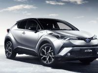 2017 Toyota C-HR , 3 of 14