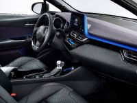2017 Toyota C-HR , 7 of 14