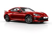 2017 Toyota GT86 Pro Facelift , 1 of 3