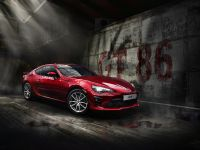 2017 Toyota GT86 Pro Facelift , 2 of 3