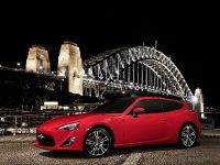 2017 Toyota GT86 Shooting Brake Concept, 1 of 4
