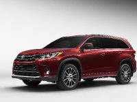 2017 Toyota Highlander, 1 of 5