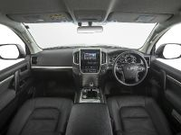 2017 Toyota Land Cruiser 200 Series Altitude , 4 of 4