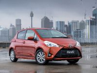 2017 Toyota Yaris , 2 of 8