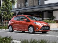 2017 Toyota Yaris , 3 of 8