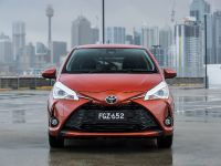 2017 Toyota Yaris , 4 of 8