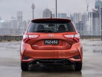 2017 Toyota Yaris , 5 of 8