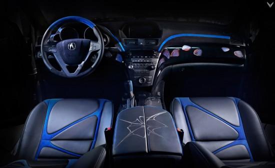 Vilner Acura MDX