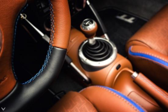 Vilner Audi TT Roadster