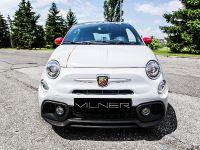 2017 Vilner Fiat 500 Abarth 595, 1 of 16