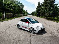 2017 Vilner Fiat 500 Abarth 595, 2 of 16