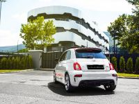 2017 Vilner Fiat 500 Abarth 595, 3 of 16