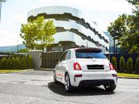 2017 Vilner Fiat 500 Abarth 595, 3 of 16