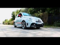 2017 Vilner Fiat 500 Abarth 595, 4 of 16