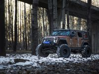 2017 Vilner Jeep Wrangler Hunting Unlimited , 1 of 10