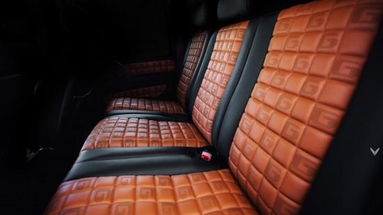 Vilner Mercedes-AMG G-55