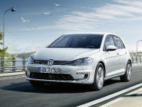 2017 Volkswagen e-Golf, 1 of 8