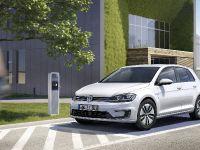 2017 Volkswagen e-Golf, 3 of 8
