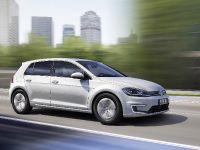 2017 Volkswagen e-Golf, 4 of 8