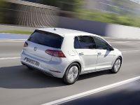 2017 Volkswagen e-Golf, 6 of 8