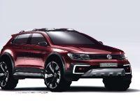 2017 Volkswagen Tiguan GTE Active Concept, 12 of 13