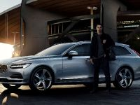 2017 Volvo V90 feat. Zlatan Ibrahimovic , 2 of 9