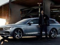 2017 Volvo V90 feat. Zlatan Ibrahimovic , 2 of 9