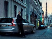 2017 Volvo V90 feat. Zlatan Ibrahimovic , 3 of 9
