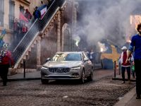 2017 Volvo V90 feat. Zlatan Ibrahimovic , 5 of 9