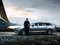 2017 Volvo V90 feat. Zlatan Ibrahimovic , 8 of 9