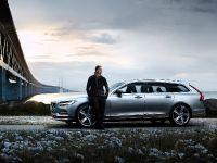 2017 Volvo V90 feat. Zlatan Ibrahimovic , 8 of 9