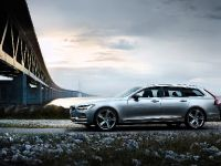 2017 Volvo V90 feat. Zlatan Ibrahimovic , 9 of 9