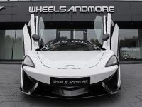 2017 Wheelasandmore McLaren 570 GT HORNESSE , 1 of 15