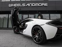 2017 Wheelasandmore McLaren 570 GT HORNESSE , 9 of 15