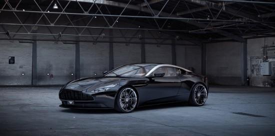 Wheelsandmore Aston Martin DB11