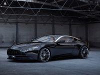 2017 Wheelsandmore Aston Martin DB11, 2 of 3