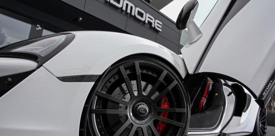 Wheelsandmore McLaren 570GT